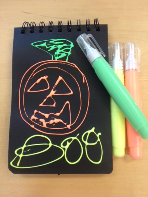Doodle-Goo-Neon-Black-Sketchbook