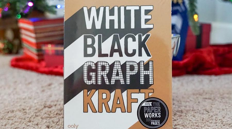 craft paper on carpet